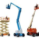 Carretillas elevadoras y maquinaria de elevación