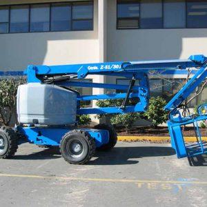 Venta de brazo articulado con capacidad de carga de 227 kg