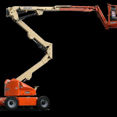 Maquinaria de elevación y movimientos de tierra