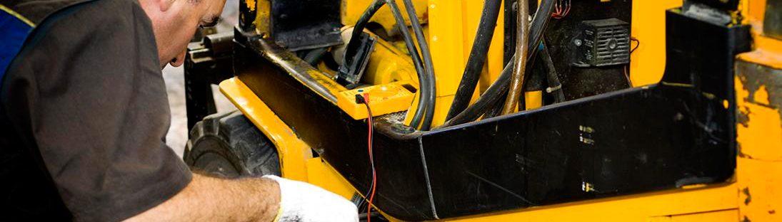 SAt, recambios, revisiones y reparación de maquinaria